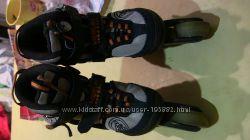 Коньки роликовые детские K2