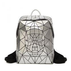 Рюкзак Сумка геометрия, цвета, модели baobao