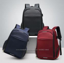 Удобный, лаконичный и качественный рюкзак 25л.