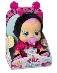 Малышка-плакса Куколка Cry Babies Оригинал