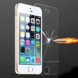 Защитное стекло для Alppe iPhone 4 4s 5 5c 5s 6 6s 6 6s