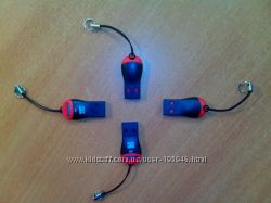 Card Reader USB для Micro SD