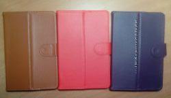 Чехол книга для планшета 7 дюймов