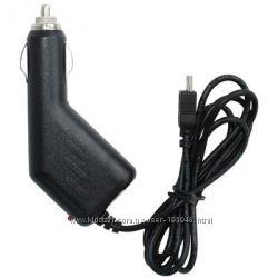 Зарядное для GPS навигатора с mini USB