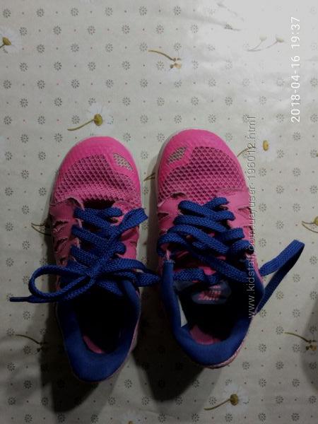 кроссовки Nike стелька. 18см