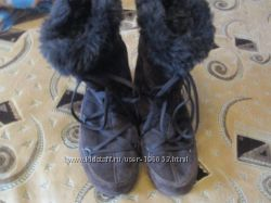 Сапоги Луноходы. Moon Boots.