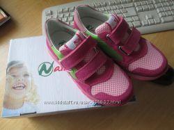 Кроссовочки Naturino 19, 3 см.