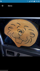 Солнцезащитная шторка в авто