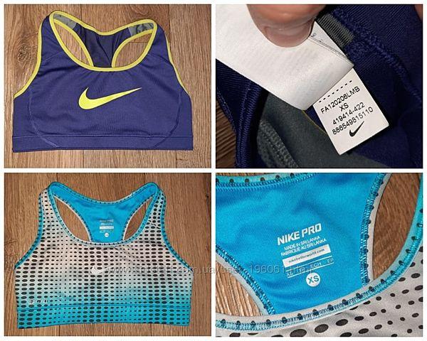 Спортивный топ Nike original