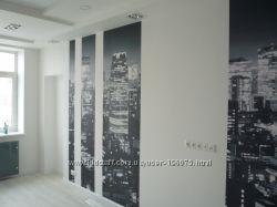Ремонт квартир и офисов по доступным ценам