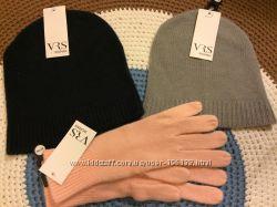 Стильні та теплі шапочки з Європи