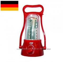 Кемпинговый светодиодный фонарь 35 LED, походные фонари, светильники перено