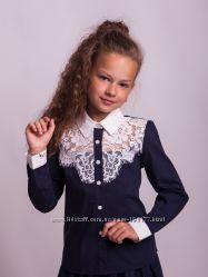 Блузки Школьные Свит блуз