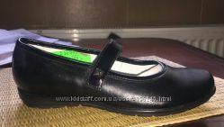 ТМ Каприз туфли школьные для девочки Распродажа