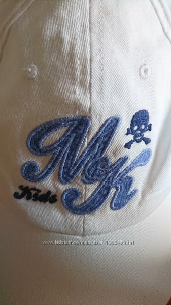 TM Mayoral Майорал бейсболка 52-54см