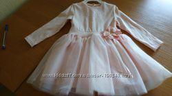 Нарядное платье ТМ Смил р. 86