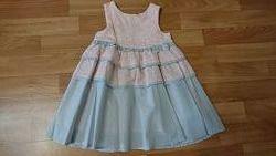 Нарядные платье ТМ Бемби, р. 92