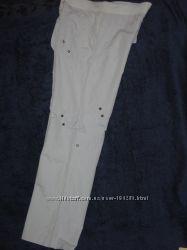 Стильные летние штаны для девочки , бренд Y. D.