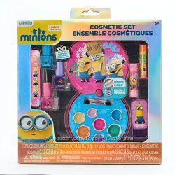 Подарочные наборы детской косметики и парфюмерии
