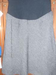 Юбка H&M для беременной