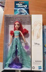 Ляльки Дісней Disney  Style Series Дисней Русалка Disney Princess