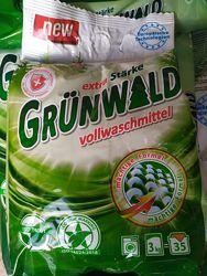 Пральний порошок Гель Grunwald Ary Sapfir Dreft Wells H2O стиральный порошо