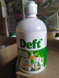 Засіб для миття посуду Dreft 500мл дитячий Средство для мытья посуды детей