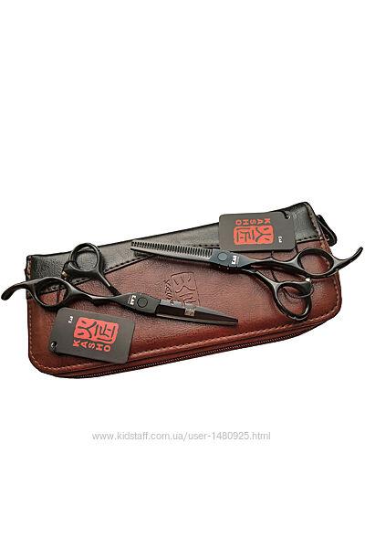 Ножницы парикмахерские Kasho 5. 5 дюймов профессиональные