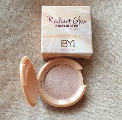 Хайлайтер IBY Beauty персиковый