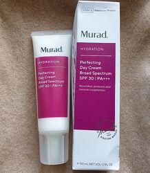 Увлажняющий крем для лица Murad SPF 30 с гиалуроновой кислотой
