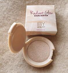 Хайлайтер IBY Beauty, золотой оттенок для кожи с загаром