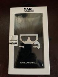 Karl Lagerfeld  чехол на Xs Max
