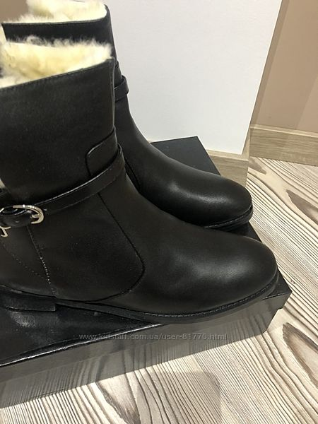 Зимние мужские ботинки BALENCIAGA