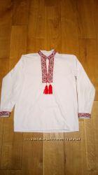 Сорочка, Вышиванка