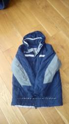 Куртка для мальчика демисезонная 10-12 лет