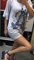 блузка Италия