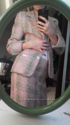 Теплий костюм для леді