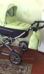 Лучшая коляска 2в1 roan marita унисекс