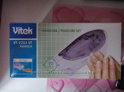 Маникюрный набор VITEK VT-2201 VT