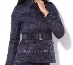 Куртка стеганая от Roccobarocco Оригинал, размер M-L