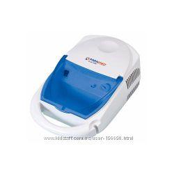 Ингалятор небулайзер компрессорный Paramed Asistant детская маска