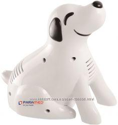 Ингалятор небулайзер компрессорный Paramed Puppy