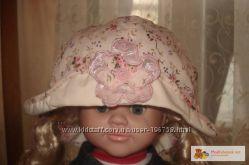 Выбор панамки шапки