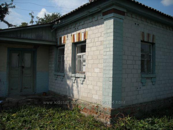 Отличный дом под дачу и для жилья