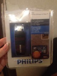 USB адаптер Philips smart tv