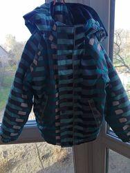 Куртка рейма 104 см тес