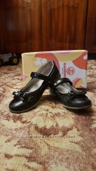 Прекрасные школьные туфельки