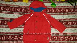 Супер крутая курточка для мальчишки