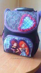 Ранец, рюкзак в школу 1-4 класс