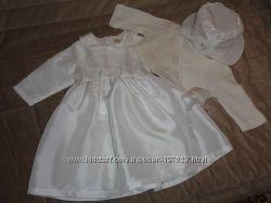 Красивое платье Coccobello размер 80.